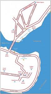 witt-istanbul-area-map